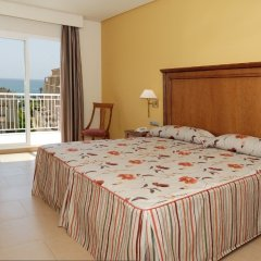 Отель Smy Costa del Sol комната для гостей