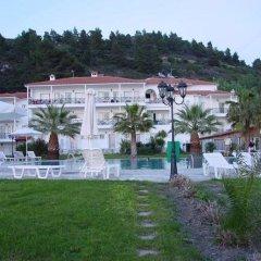 Отель Acrotel Lily Ann Beach фото 3