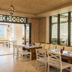 Отель Ajman Saray, A Luxury Collection Resort Аджман питание фото 3