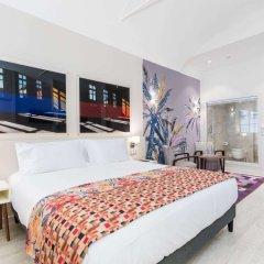 Отель Palais Saleya Boutique Hôtel 4* Полулюкс с различными типами кроватей фото 2