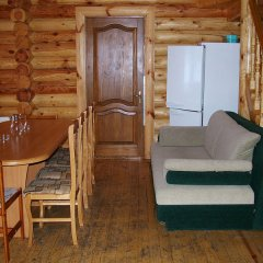 Гостиница Emmaus Volga Club комната для гостей фото 5