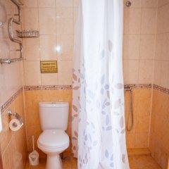 Гостиница Каштан Стандартный номер разные типы кроватей фото 23
