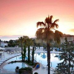 Corolla Hotel пляж
