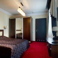 Гостиница Арена Минск комната для гостей фото 3