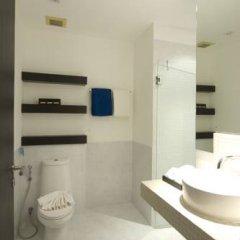 Отель Kamala Hills ванная