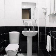 Гостевой дом Иоланта Номер Комфорт с различными типами кроватей фото 13