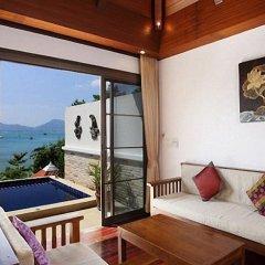 Отель BYG Grand Beach Front & Sea View @ Panwa Beach комната для гостей фото 6