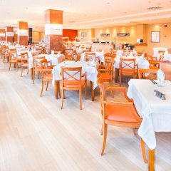 Отель THB Los Molinos - Только для взрослых питание