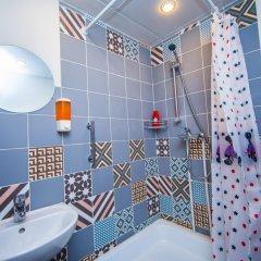 Мини-отель Hi Loft Люкс с различными типами кроватей фото 14