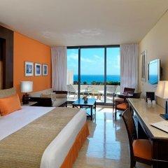 Отель Paradisus by Meliá Cancun - All Inclusive 4* Полулюкс с различными типами кроватей