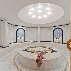 Kamelya Selin Hotel Турция, Сиде - 1 отзыв об отеле, цены и фото номеров - забронировать отель Kamelya Selin Hotel онлайн сауна