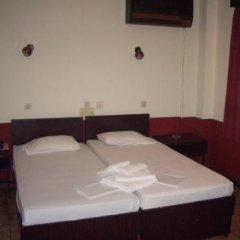 Sparta Team Hotel - Hostel комната для гостей фото 4