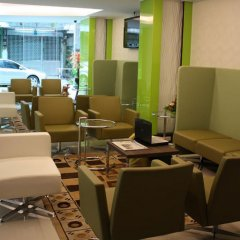 Отель Citin Pratunam Bangkok By Compass Hospitality Бангкок интерьер отеля фото 3