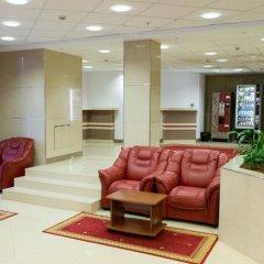 Гостиница РАНХиГС интерьер отеля фото 2