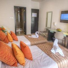 St. Julian's Bay Hotel 4* Стандартный номер фото 2