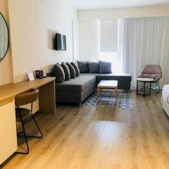 Sofianna Hotel комната для гостей фото 7