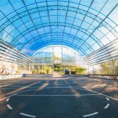 Гостиница Замок Сочи спортивное сооружение