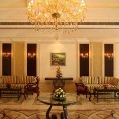 Отель Country Inn & Suites By Carlson, Satbari, New Delhi Индия, Нью-Дели - отзывы, цены и фото номеров - забронировать отель Country Inn & Suites By Carlson, Satbari, New Delhi онлайн интерьер отеля фото 2