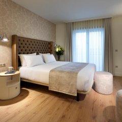 Отель Eurostars Porto Douro Стандартный номер разные типы кроватей фото 6