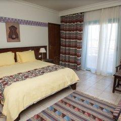 Отель SUNRISE Garden Beach Resort & Spa - All Inclusive Египет, Хургада - 9 отзывов об отеле, цены и фото номеров - забронировать отель SUNRISE Garden Beach Resort & Spa - All Inclusive онлайн комната для гостей фото 4