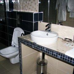 Hotel Mechta ванная фото 3