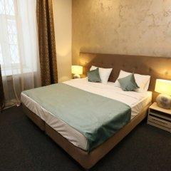 Гостиница Эден 3* Улучшенный номер с различными типами кроватей фото 3