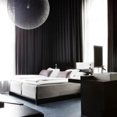 Comfort Hotel Grand Central 4* Люкс фото 2