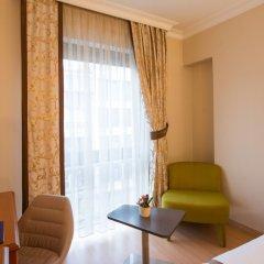 Отель Prestige 3* Стандартный номер с различными типами кроватей фото 17
