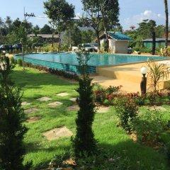 Отель Morakot Lanta Resort Ланта бассейн фото 4
