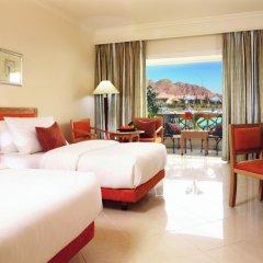 Отель Movenpick Resort Taba комната для гостей фото 2