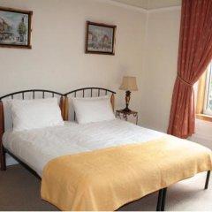 Отель Craigpark Guest House 3* Стандартный номер с разными типами кроватей