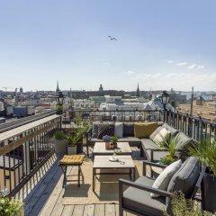 Radisson Collection, Strand Hotel, Stockholm 4* Люкс Tower с различными типами кроватей фото 5