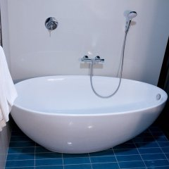 Гостиница MIO 4* Люкс с различными типами кроватей фото 4