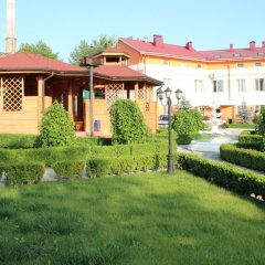Гостиница Гала-Готель фото 11