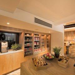 Отель Hilton Garden Inn Singapore Serangoon развлечения