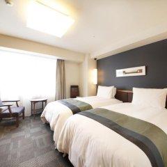Отель Richmond Hotel Asakusa Япония, Токио - отзывы, цены и фото номеров - забронировать отель Richmond Hotel Asakusa онлайн комната для гостей