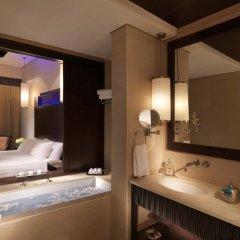 Отель Anantara The Palm Dubai Resort 5* Апартаменты Премиум с различными типами кроватей фото 2