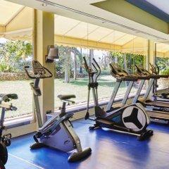 Отель THB Los Molinos - Только для взрослых фитнесс-зал