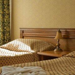 Гостиница Царьград 5* Люкс повышенной комфортности с различными типами кроватей