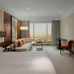 Отель Grand Hyatt Dubai 5* Номер Grand deluxe