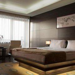 International Hotel Sayen комната для гостей