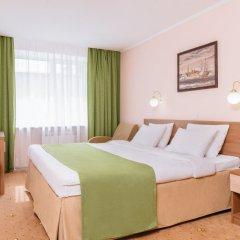 Гостиница Полюстрово 3* Номер Комфорт с разными типами кроватей фото 2