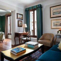 The Gritti Palace, A Luxury Collection Hotel 5* Люкс Sestiere с различными типами кроватей