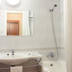 Гостиница Измайлово Гамма 3* Стандартный номер с двуспальной кроватью фото 4