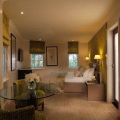 The Edwardian Manchester, A Radisson Collection Hotel 4* Люкс с двуспальной кроватью фото 7