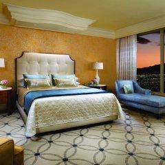 Отель Bellagio 5* Люкс с двуспальной кроватью фото 2