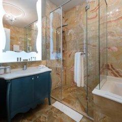 Aria Hotel Budapest 5* Номер Luxury с различными типами кроватей фото 5