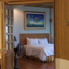 Отель Panwa Beach Svea's Bed & Breakfast Таиланд, Пхукет - отзывы, цены и фото номеров - забронировать отель Panwa Beach Svea's Bed & Breakfast онлайн комната для гостей фото 2