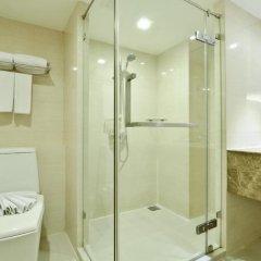 Отель Prestige Suites Bangkok Бангкок ванная фото 2