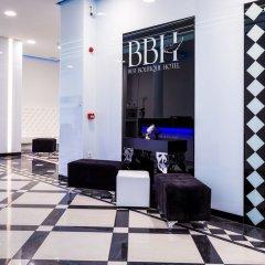 Best Boutique Hotel интерьер отеля фото 2
